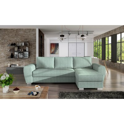 Sarver Sofa Bed Orientation: Left Hand Facing