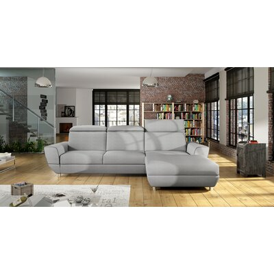 Sanyukta Sectional Upholstery: Right Hand Facing