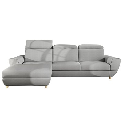Sanyukta Sectional Upholstery: Left Hand Facing