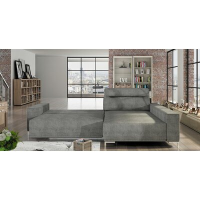Gesele Sleeper Sectional Orientation: Right Hand Facing
