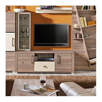 Verto Light Gloss 58 TV Stand
