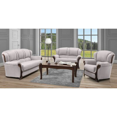 Lymon Living Room Collection