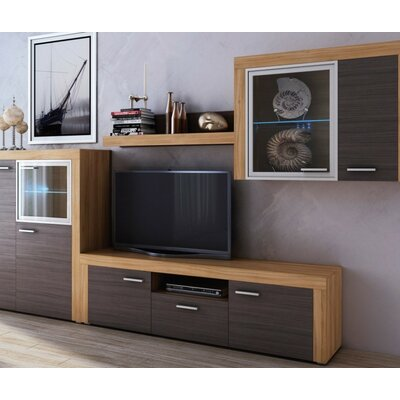 Dille 74.8 TV Stand