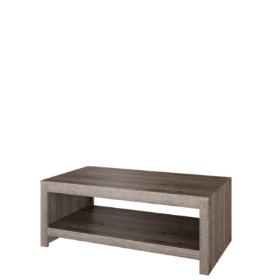 Fulford Coffee Table Color: Natural Oak Color