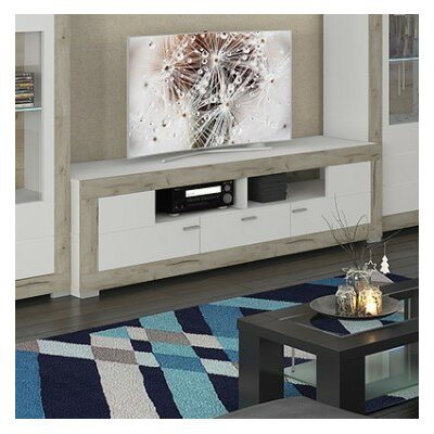 Garzon Large 71.3 TV Stand