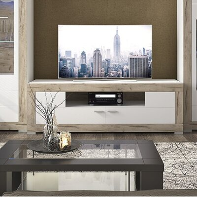 Garzon 61.4 TV Stand