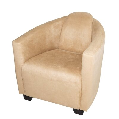 Junaid Contemporary Armchair