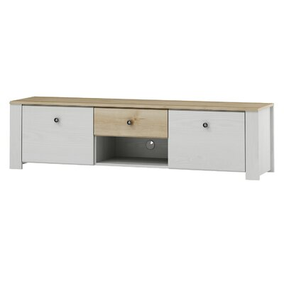 Akef 62.9 TV Stand