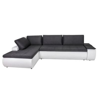 Hansley Sleeper Sectional Orientation: Left
