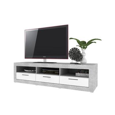 Cavitt 57.8 TV Stand