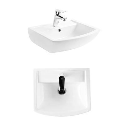 Caywood 47.2 Single Bathroom Vanity Set