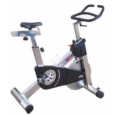 Multisports Endurocycle ENC 660 Commercial Indoor Cycling Training Bike at Sears.com