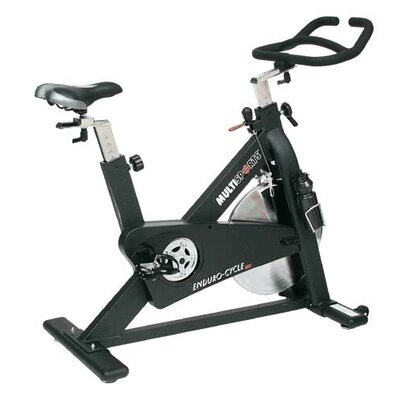 Multisports Endurocycle ENC 620L Belt Driven Indoor Cycling Exercise Bike at Sears.com