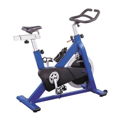 Multisports Endurocycle ENC 500 Belt Driven Indoor Cycling Training Bike - Color: Blue at Sears.com