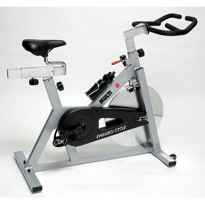 Multisports Endurocycle ENC 420 Belt Driven Indoor Cycling Training Bike - Color: Yellow at Sears.com