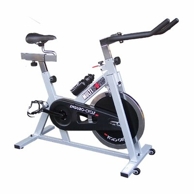 Multisports Endurocycle ENC 360 Indoor Cycling Training Exercise Bike - Color: Silver at Sears.com