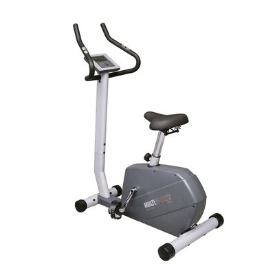 Multisports Cardio-Cycle 5000U Programmable Upright Bike at Sears.com