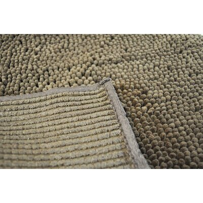 My Doggy Place Door Mat Size: Medium (31 W x 20 D x 0.5 H), Color: Brown