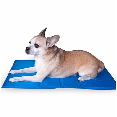 Pet Cooling Gel Mat