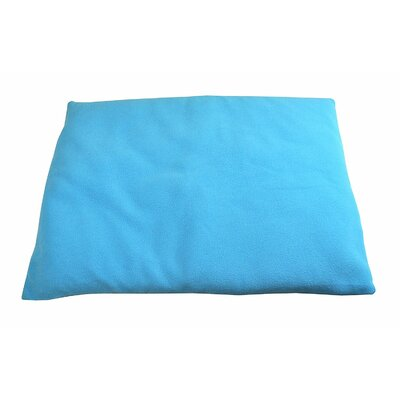 Comfort Crate Mat Size: Medium (27 W x 18 D x 2 H), Color: Baby Blue