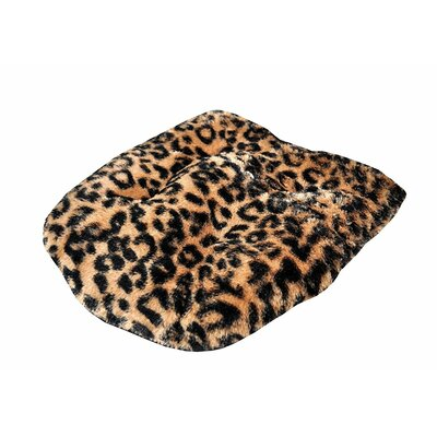 Linus Best Cat Cave House and Kitty Bed Color: Beige