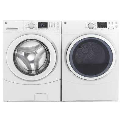 4.3 cu. ft. Energy Star� Front Load Washer GFWN1600JWW