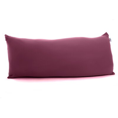 Maxi Giant Bean Bag Chair Upholstery: Purple