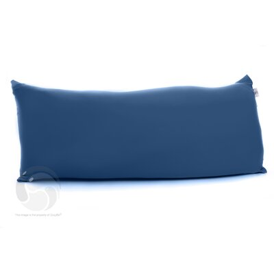 Maxi Giant Bean Bag Chair Upholstery: Blue