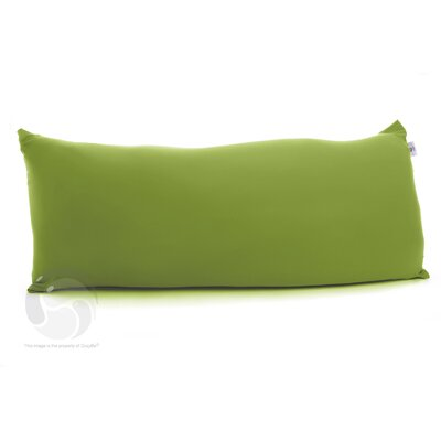 Maxi Giant Bean Bag Chair Upholstery: Green