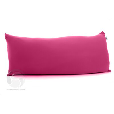 Maxi Giant Bean Bag Chair Upholstery: Pink