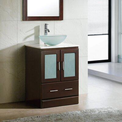 Rethman 24 Single Bathroom Vanity Set