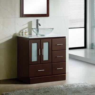 Rethman 30 Single Bathroom Vanity Set