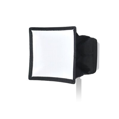 Collapsible Light Diffuser Softbox for Camera Photo Video LED Light Fitter