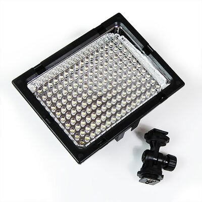 8 Piece LED Lighting Kit for Digital Photography Lense