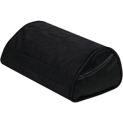 Tablet Pillow Color: Black