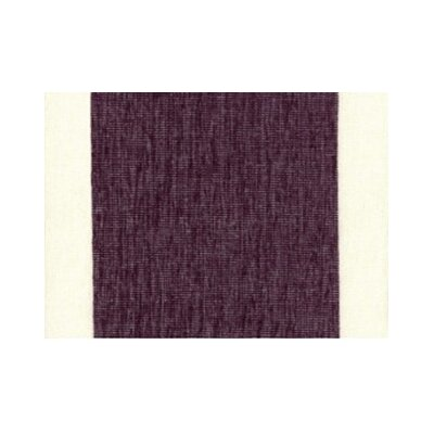Izora Modern Outdoor Throw Pillow Color: Eggplant, Size: Medium