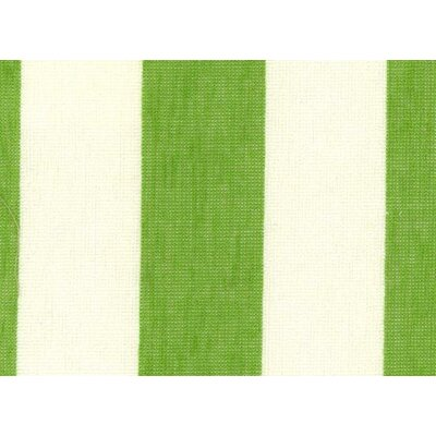 Isobel Outdoor Throw Pillow Color: Lime, Size: Small