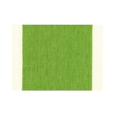Izora Modern Outdoor Throw Pillow Color: Lime, Size: Small