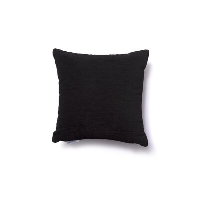 Danin Outdoor Throw Pillow Color: Midnight, Size: Small
