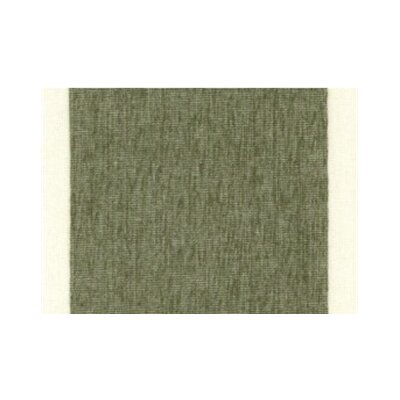 Izora Modern Outdoor Throw Pillow Color: Patina, Size: Large
