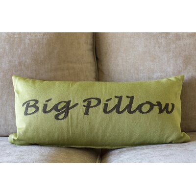 Rhannon Big Pillow Lumbar Pillow