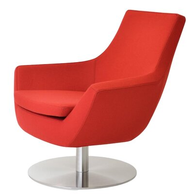 Creger Swivel Lounge Chair