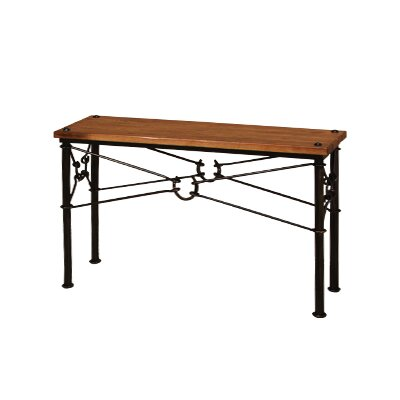 Cheap Artisan Home Furniture Ranger Sofa Table (WP1744)