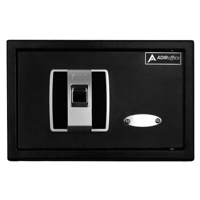Secured Access Fingerprint Security Safe with Biometric Lock 670-300-01