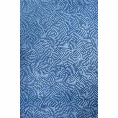 Vytla Blue Area Rug Rug Size: 710 x  102