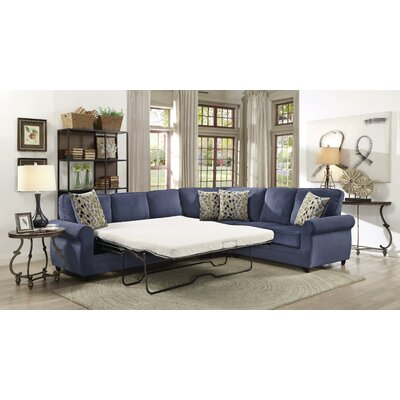 Ezekiel Sleeper Sectional