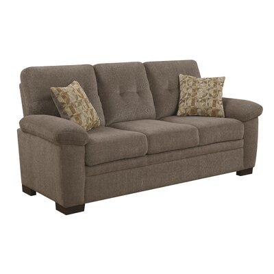 Dan Sofa Upholstery: Oatmeal