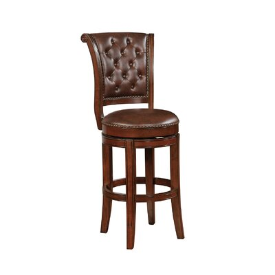 Whicker Bar Stool