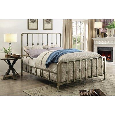 Penndel Panel Bed
