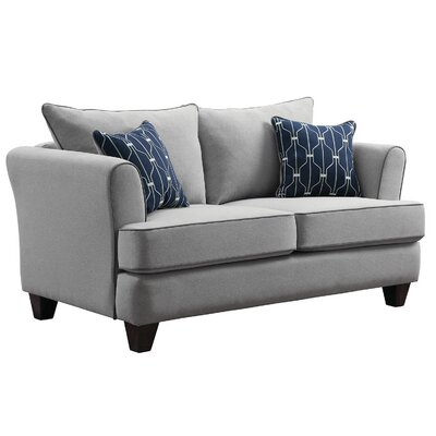 Kirti Loveseat